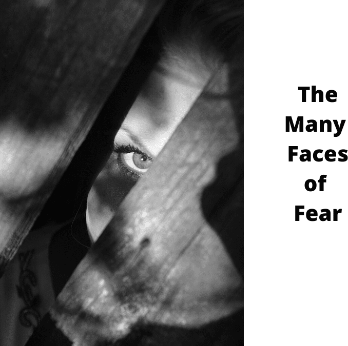 The Many Faces of Fear